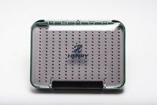 Exclusive Double Sided Waterproof Fly Fishing Fly Box by Henry Fly Fishing