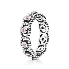 Unbranded Stackable Stone Fashion Rings