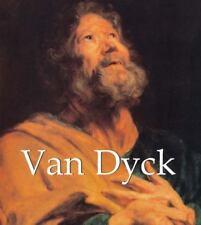 Mega Square: Van Dyck by Natalia Gritsai (2013, Hardcover)