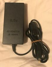 Official Sony PlayStation PS2 Slim 8.5v Power Supply PSU - SCPH-70100