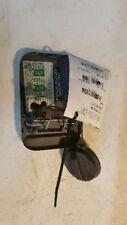 96 97 98 99 00 01 MERCEDES-BENZ E320 FUEL FILLER DOOR OEM 2107500106