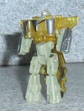 Transformers Energon WRECKAGE Complete Mini Con for Saber (RUSTED SCREWS)