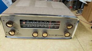 The Voice Of Music VM  Model 1467 Tube Amplifier / Tuner from 1963