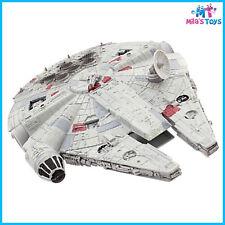 Disney Lucasfilms Star Wars Millennium Falcon Die Cast Vehicle brand new in box