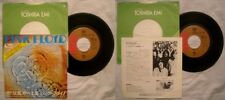 45 PINK FLOYD - ONE OF THESE DAYS - SEAMUS - ANNO 1971 - Stampa Japan - MINT