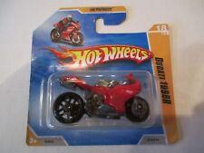 Hot Wheels 1/64 Treasure Hunts Ducati 1098R 18/52 Red