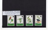 "(GB132) Pitcairn Islands - 1990 International Stamp Exhibition ""Birdpex '90"" MNH"