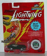Johnny Lightning The Challengers Chevrolet Mako Shark Corvette Chevy Vette 1:64W