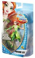 Poison Ivy  - DC SuperHero Girls 6 inch Action Figure