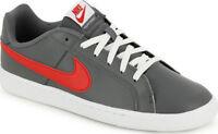 Nike Court Royale Unisex (GS) Classic Retro Leather Trainers UK 6 EUR 40