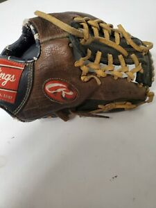 Rawlings P150MT PRO TAPER Baseball Glove - 11.5 inches. Infielder/pitcher