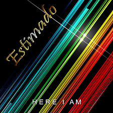 Italo CD Estimado Here I Am Italo Disco New Generation