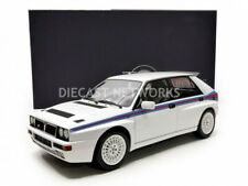 TOP MARQUES COLLECTIBLES - 1/12 - LANCIA DELTA INTEGRALE EVOLUTION MARTINI 5 - 1