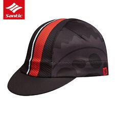 Santic Bicycle Cycling Cap Anti-UV Sun Protection Suncap Sport Visor Hat Sunhat