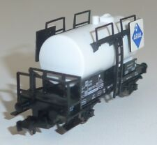 Fleischmann piccolo 8403 DB Kesselwagen ARAL OVP Spur N