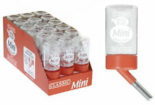 Classic Crystal Deluxe Drinking Bottle Mini 75ml (Pack of 18)
