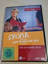 Sylvia - Eine Klasse für sich, Die komplette TV Serie (6 Discs) (DVD, 2010) TOP