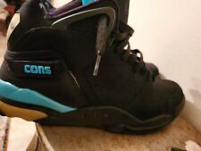 Cons Converse AeroJam Men Size 13 Black/Blue. Pre-Love, A must have!!!!