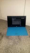 Microsoft Surface Tablet with Windows RT and Touch Keyboard, 64GB, Wi-Fi, Quad-c