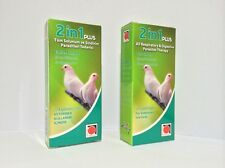All Respiratory & Digestive Parasites Therapy for birds and pigeons