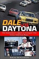 Dale vs Daytona: The Intimidator's Quest to Win The Great American Race par...