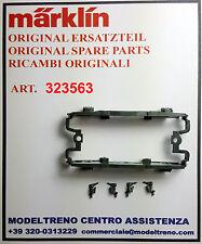 MARKLIN  323563  COPRICARRELLO  DREHGESTELLRAHMEN  37330