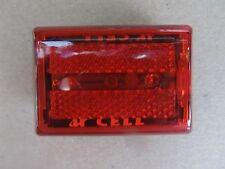 Diamond Emergency LED Flasher #08-0223  Red Flashing Light