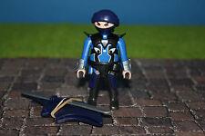 Playmobil Figures Ninja     Serie 9