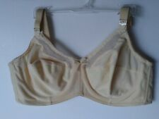 SEARS BEST 38B VINTAGE BRA BEIGE UW EXCELLENT CONDITION