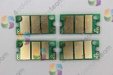 4x DRUM UNIT RESET CHIP FOR KONICA MINOLTA BIZHUB C3110 C3100 P IUP23 50K CMYK
