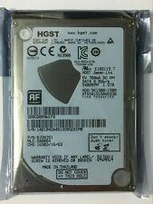 "HGST Travelstar 5K1500 1.5TB Internal 5400RPM 2.5"" (HTS541515A9E630) HDD"