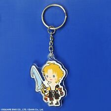 *NEW* Final Fantasy Brigade Break the Seal Tidus (FF X) Key Chain by Square Enix
