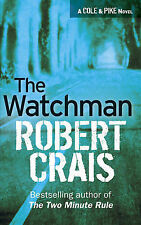 The Watchman by Robert Crais (Paperback, 2008)
