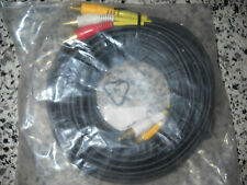 Audio/Video Dubbing Cable RCA 12ft