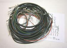Kabelbaum / Kabelsatz für MZ ETZ125 ETZ150 , ETZ250 de Luxe