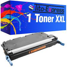 Toner XXL Black ProSerie für HP Color Laserjet 3600 3600 DN 3600 N 3800 Q6470A