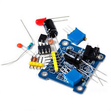 NE555 Adjustable and Frequency Adjustable Module DIY Kit Pulse Generator Module