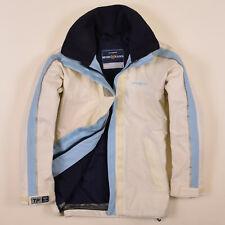 Henri Lloyd Herren Jacke Jacket Gr.2 (S) Segeljacke TP1 Yachting Beige 78368