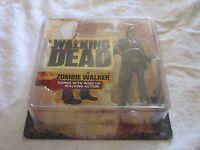 McFarlane AMC The Walking Dead TV Series 1 Zombie Walker Short Card Figure
