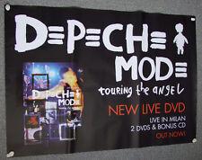 RIESENPOSTER - Depeche Mode : touring the angel . Format DIN A0