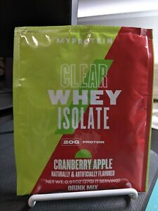 Clear Whey Isolate |20 grams | Protein