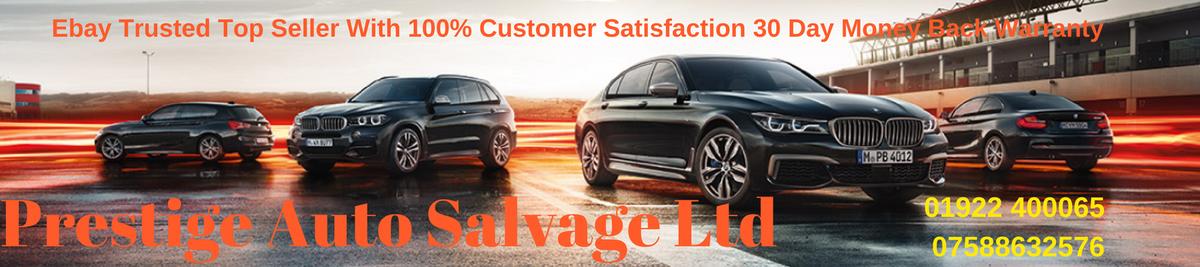 Prestige Auto Salvage