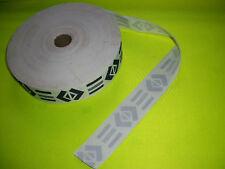 """Rollo de cincha de 2"""" Aprox 100m Ideal Tor Flejado tieing Craft Almacenamiento Brace Cuerda"""
