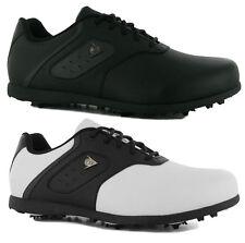 Dunlop caballero zapatos de golf 41 42 43 44 45 46 47 48 49 50 zapatos de golf hombre nuevo