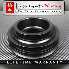 90-01 Acura Integra B18 GSR Type-R OE Size Lightweight Racing Crankshaft Pulley