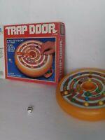 Trap Door vintage game board game