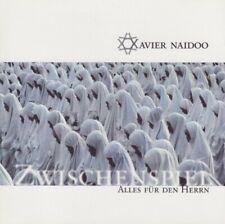 Xavier Naidoo - Zwischenspiel/Alles für den Herrn - 2 CDs -