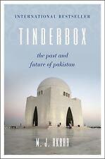 Tinderbox: The Past and Future of Pakistan, Akbar, M.J., Good Book
