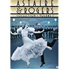 Astaire & Rogers Collection, Vol. 1 (Top Hat / Swing Time / Follow the Fleet / S