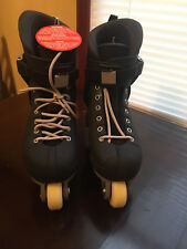 Rollerblade Swindler Agressive Skates Black
